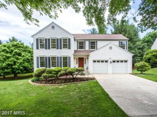 4827 Hornbeam Drive, Rockville, MD 20853 (#MC9937797) :: Pearson Smith Realty