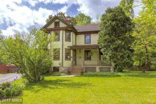 5506 Beech Avenue, Bethesda, MD 20814 (#MC9937922) :: Pearson Smith Realty