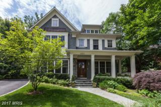 4822 Drummond Avenue, Chevy Chase, MD 20815 (#MC9938146) :: Pearson Smith Realty