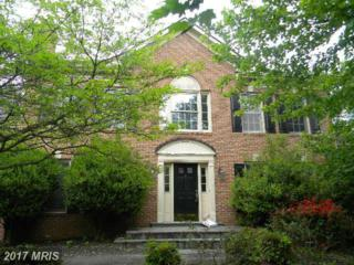 6705 Applewood Place, Rockville, MD 20855 (#MC9938231) :: Pearson Smith Realty