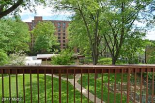 7420 Lakeview Drive W208, Bethesda, MD 20817 (#MC9938260) :: Pearson Smith Realty