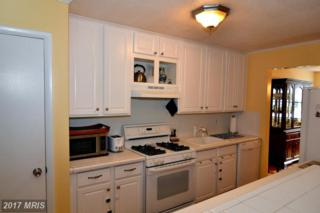 4 Monroe Street #107, Rockville, MD 20850 (#MC9938699) :: Pearson Smith Realty