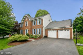 7318 Rosewood Manor Lane, Gaithersburg, MD 20882 (#MC9938711) :: Pearson Smith Realty