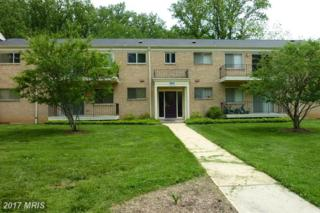 10643 Montrose Avenue M-2, Bethesda, MD 20814 (#MC9939000) :: Pearson Smith Realty