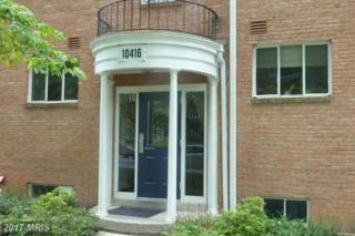 10416 Montrose Avenue M-202, Bethesda, MD 20814 (#MC9939002) :: Pearson Smith Realty