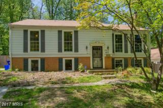 9806 Raleigh Tavern Court, Bethesda, MD 20814 (#MC9939057) :: Pearson Smith Realty