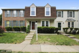 624 Coral Reef Drive, Gaithersburg, MD 20878 (#MC9939186) :: Pearson Smith Realty