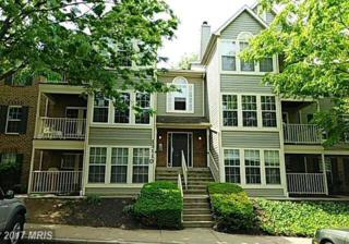 13110 Briarcliff Terrace 6-608, Germantown, MD 20874 (#MC9939229) :: Pearson Smith Realty