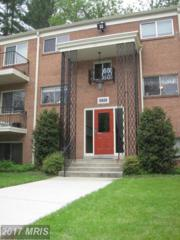 10600 Weymouth Street W-103, Bethesda, MD 20814 (#MC9939509) :: Pearson Smith Realty
