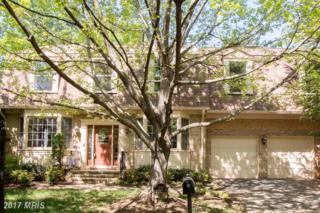 12014 Montrose Village Terrace, Rockville, MD 20852 (#MC9939632) :: Pearson Smith Realty