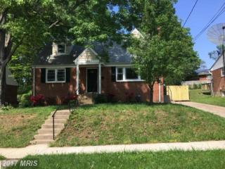 3907 Isbell Street, Silver Spring, MD 20906 (#MC9939661) :: Pearson Smith Realty