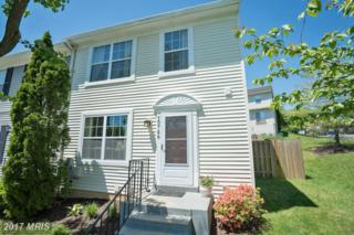 10726 Budsman Terrace, Damascus, MD 20872 (#MC9940076) :: Pearson Smith Realty