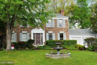 1118 Halesworth Drive, Potomac, MD 20854 (#MC9940554) :: Pearson Smith Realty