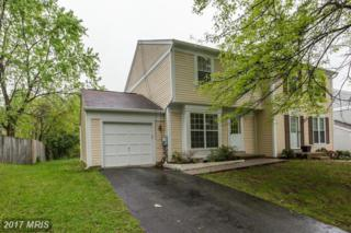 19807 Filbert Drive, Gaithersburg, MD 20879 (#MC9940613) :: Pearson Smith Realty