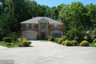 10024 Chartwell Manor Court, Rockville, MD 20854 (#MC9940810) :: Pearson Smith Realty