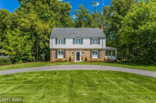 15201 Rosecroft Road, Rockville, MD 20853 (#MC9940913) :: Pearson Smith Realty