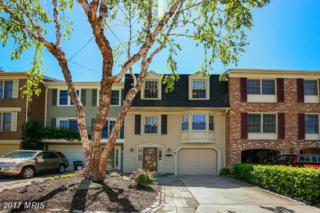 9626 Duffer Way, Gaithersburg, MD 20886 (#MC9941205) :: Pearson Smith Realty