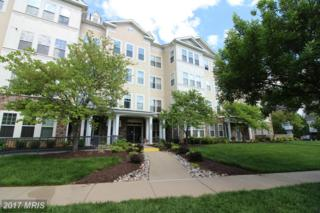 201 High Gables Drive #309, Gaithersburg, MD 20878 (#MC9941287) :: Pearson Smith Realty