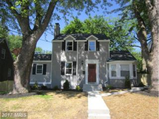 9304 Wire Avenue, Silver Spring, MD 20901 (#MC9941625) :: Pearson Smith Realty