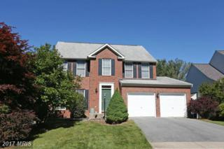 11400 Whitecrest Place, Germantown, MD 20876 (#MC9941761) :: Pearson Smith Realty