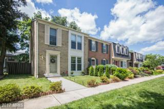 9326 Bremerton Way, Montgomery Village, MD 20886 (#MC9941815) :: Pearson Smith Realty