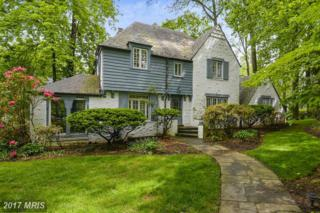 3110 Rolling Road, Chevy Chase, MD 20815 (#MC9942349) :: Pearson Smith Realty