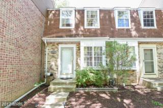 13627 Deerwater Drive #9, Germantown, MD 20874 (#MC9942857) :: Pearson Smith Realty