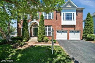 405 Summer Garden Way, Rockville, MD 20850 (#MC9943027) :: Pearson Smith Realty