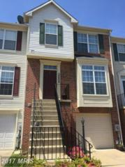 20808 Gaelic Court #604, Germantown, MD 20874 (#MC9943201) :: Pearson Smith Realty