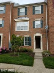 13024 Vaden Terrace #225, Germantown, MD 20876 (#MC9943468) :: Pearson Smith Realty