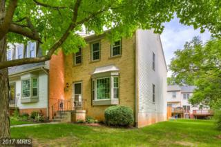 11941 Bargate Court, North Bethesda, MD 20852 (#MC9943738) :: Pearson Smith Realty