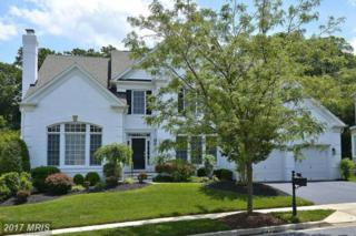 413 Nature Lane, Rockville, MD 20850 (#MC9943925) :: Pearson Smith Realty