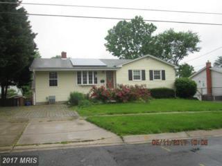 4712 Bartram Street, Rockville, MD 20853 (#MC9943950) :: Pearson Smith Realty