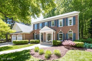 18402 Fairweather Drive, Olney, MD 20832 (#MC9944074) :: Pearson Smith Realty