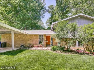 18604 Heritage Hills Drive, Brookeville, MD 20833 (#MC9944737) :: Pearson Smith Realty