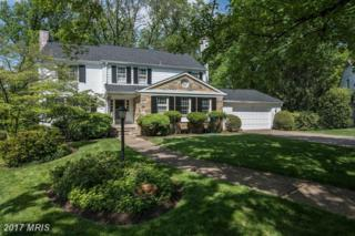 3725 Cardiff Road, Chevy Chase, MD 20815 (#MC9945689) :: Pearson Smith Realty