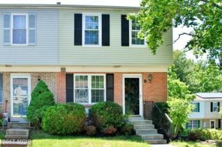 8 Blue Smoke Court, Gaithersburg, MD 20879 (#MC9945736) :: Pearson Smith Realty