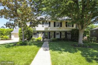 6929 Old Stage Road, Rockville, MD 20852 (#MC9946076) :: Pearson Smith Realty