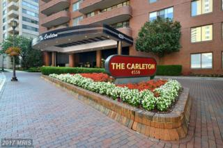 4550 Park Avenue #207, Chevy Chase, MD 20815 (#MC9946306) :: Pearson Smith Realty