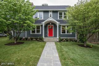 3617 Taylor Street, Chevy Chase, MD 20815 (#MC9946324) :: Pearson Smith Realty