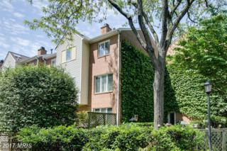 34 Rockcrest Circle, Rockville, MD 20851 (#MC9946506) :: Pearson Smith Realty