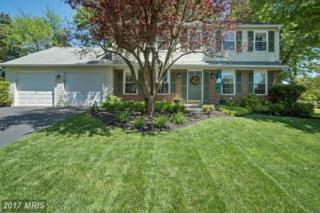 15617 Gold Ring Way, Rockville, MD 20855 (#MC9946863) :: Pearson Smith Realty