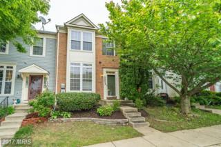 12013 Panthers Ridge Drive, Germantown, MD 20876 (#MC9947009) :: Pearson Smith Realty