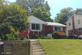 1211 Thornden Road, Rockville, MD 20851 (#MC9947185) :: Pearson Smith Realty