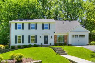 7004 Old Cabin Lane, North Bethesda, MD 20852 (#MC9947772) :: Pearson Smith Realty