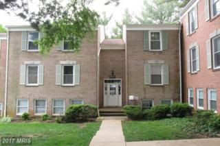 858 Quince Orchard Boulevard #101, Gaithersburg, MD 20878 (#MC9947943) :: Pearson Smith Realty