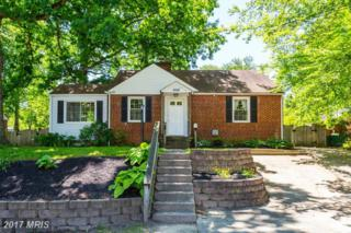 3104 Parker Avenue, Silver Spring, MD 20902 (#MC9948309) :: Pearson Smith Realty