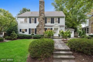 30 Quincy Street, Chevy Chase, MD 20815 (#MC9949165) :: Pearson Smith Realty