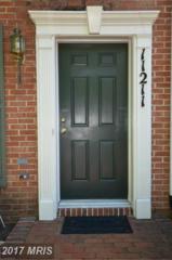 11211 Edson Park Place #36, North Bethesda, MD 20852 (#MC9949570) :: Eng Garcia Grant & Co.