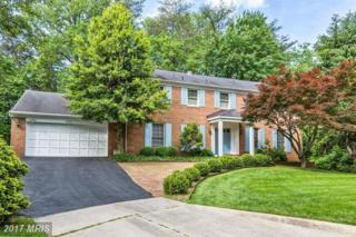 6312 Cameo Court, Rockville, MD 20852 (#MC9949917) :: Pearson Smith Realty